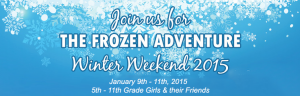 Winter Weekend @ Mt. Gilead Camp and Conference Center | Stroudsburg | Pennsylvania | United States